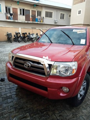 Classified Ads In Nigeria, Best Post Free Ads - used-toyota-tacoma-2009-truck-in-lagos-island-for-sale-big-0