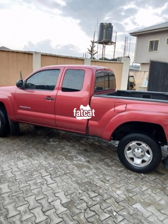 Classified Ads In Nigeria, Best Post Free Ads - used-toyota-tacoma-2009-truck-in-lagos-island-for-sale-big-1