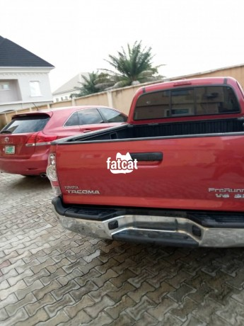Classified Ads In Nigeria, Best Post Free Ads - used-toyota-tacoma-2009-truck-in-lagos-island-for-sale-big-3