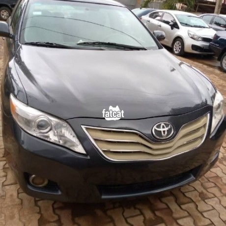 Classified Ads In Nigeria, Best Post Free Ads - used-toyota-camry-2007-in-ikorodu-lagos-for-sale-big-0
