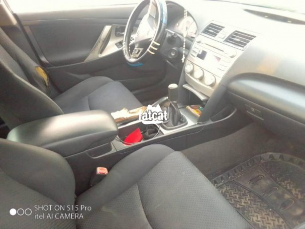 Classified Ads In Nigeria, Best Post Free Ads - used-toyota-camry-2008-in-port-harcourt-rivers-for-sale-big-2