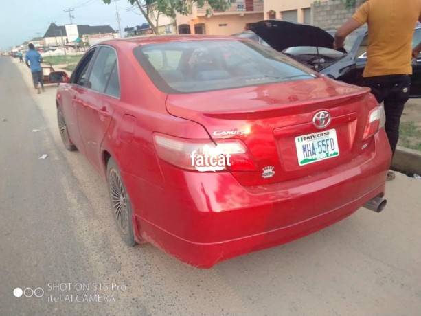 Classified Ads In Nigeria, Best Post Free Ads - used-toyota-camry-2008-in-port-harcourt-rivers-for-sale-big-4