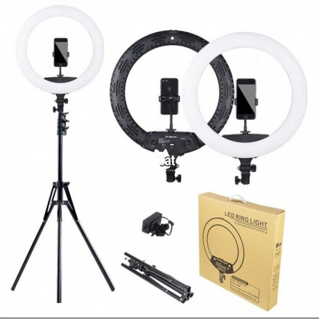 Classified Ads In Nigeria, Best Post Free Ads - non-rechargeable-ring-light-in-amuwo-odofin-lagos-for-sale-big-0