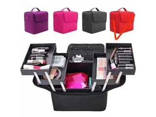 Makeup Box in Amuwo-Odofin, Lagos for Sale