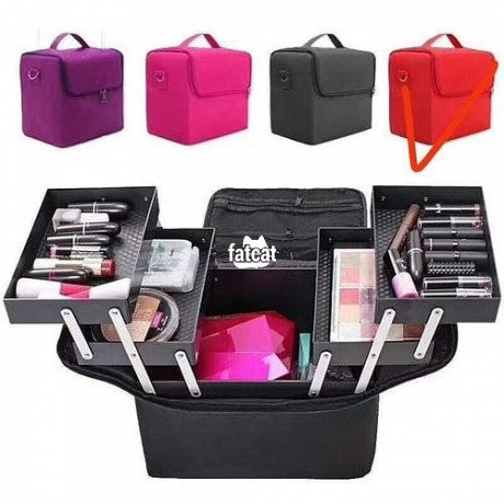 Classified Ads In Nigeria, Best Post Free Ads - makeup-box-in-amuwo-odofin-lagos-for-sale-big-0