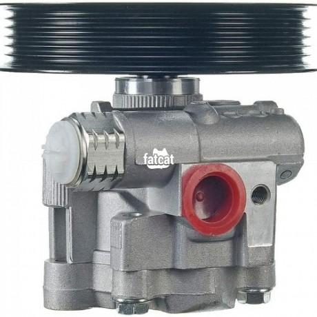 Classified Ads In Nigeria, Best Post Free Ads - lexus-rx350-es350-toyota-highlander-sienna-avalon-4runner-tundra-fj-cruiser-power-steering-pump-big-0