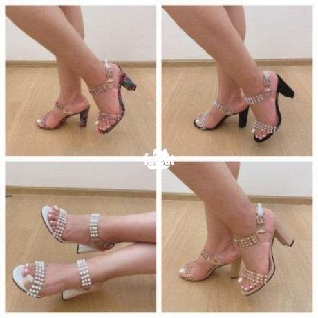 Classified Ads In Nigeria, Best Post Free Ads - ladies-unique-classy-sandals-in-ojo-lagos-for-sale-big-0