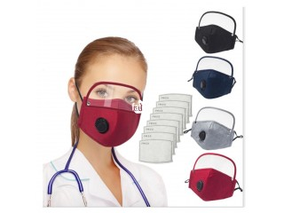 Detachable face shield in Alimosho, Lagos for Sale