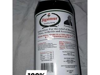 Jigsimur Herbal Drink