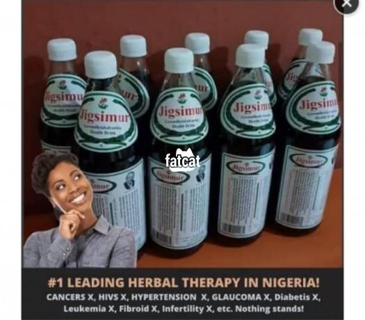 Classified Ads In Nigeria, Best Post Free Ads - jigsimur-herbal-drink-big-1