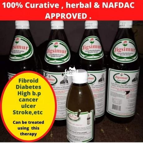 Classified Ads In Nigeria, Best Post Free Ads - jigsimur-herbal-drink-big-2