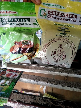 Classified Ads In Nigeria, Best Post Free Ads - greenlife-herbal-products-in-amuwo-odofin-lagos-for-sale-big-0