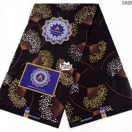 Classified Ads In Nigeria, Best Post Free Ads - ankara-fabrics-clothing-in-ikorodu-lagos-for-sale-big-1
