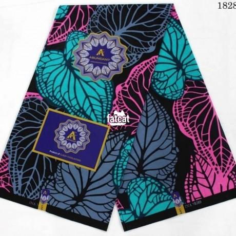 Classified Ads In Nigeria, Best Post Free Ads - ankara-fabrics-clothing-in-ikorodu-lagos-for-sale-big-2