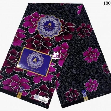 Classified Ads In Nigeria, Best Post Free Ads - ankara-fabrics-clothing-in-ikorodu-lagos-for-sale-big-0