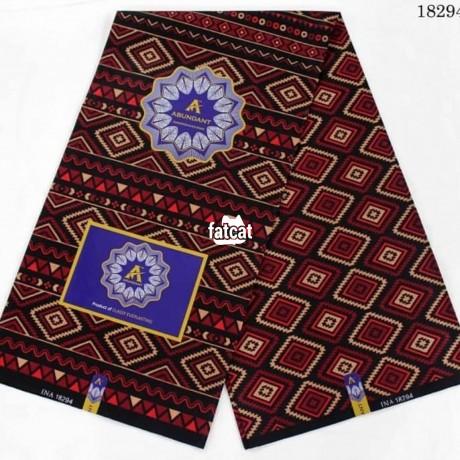 Classified Ads In Nigeria, Best Post Free Ads - ankara-fabrics-clothing-in-ikorodu-lagos-for-sale-big-3