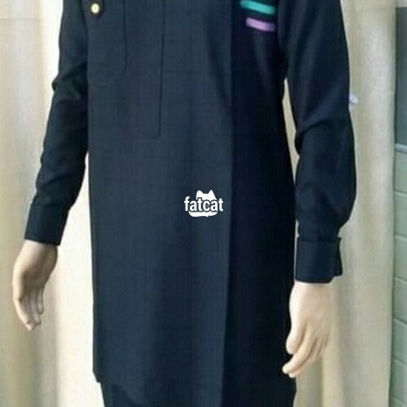 Classified Ads In Nigeria, Best Post Free Ads - nigerian-mens-traditional-clothing-in-abuja-fct-for-sale-big-3