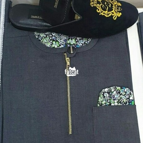 Classified Ads In Nigeria, Best Post Free Ads - nigerian-mens-traditional-clothing-in-abuja-fct-for-sale-big-9