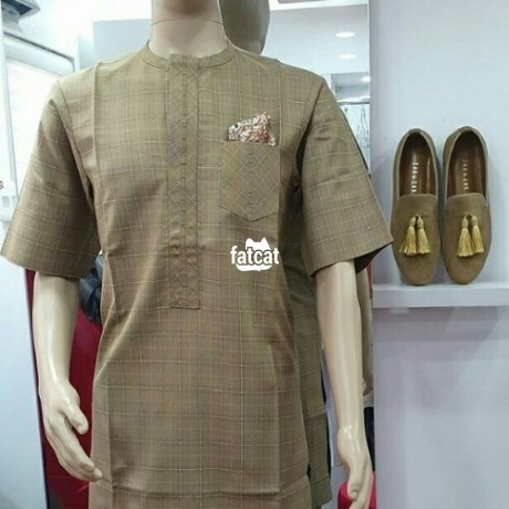 Classified Ads In Nigeria, Best Post Free Ads - nigerian-mens-traditional-clothing-in-abuja-fct-for-sale-big-7