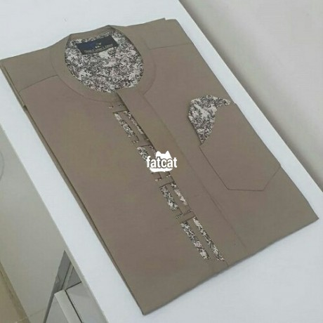 Classified Ads In Nigeria, Best Post Free Ads - nigerian-mens-traditional-clothing-in-abuja-fct-for-sale-big-11