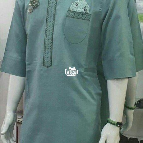 Classified Ads In Nigeria, Best Post Free Ads - nigerian-mens-traditional-clothing-in-abuja-fct-for-sale-big-8
