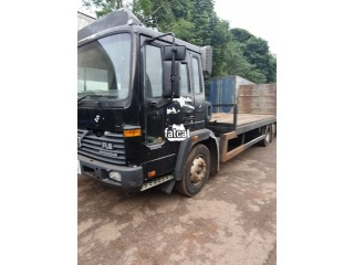 Used Volvo FL6 Truck in Ibadan, Oyo for Sale