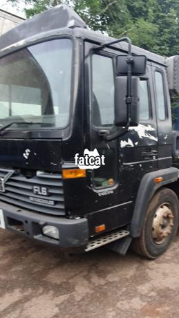 Classified Ads In Nigeria, Best Post Free Ads - used-volvo-fl6-truck-in-ibadan-oyo-for-sale-big-1