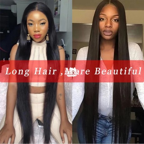 Classified Ads In Nigeria, Best Post Free Ads - peruvian-human-hair-frontal-wig-in-lagos-for-sale-big-1