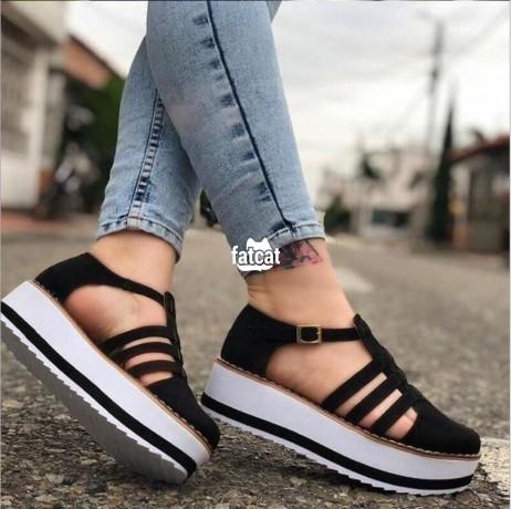 Classified Ads In Nigeria, Best Post Free Ads - ladies-sneaker-sandal-in-lagos-island-lagos-for-sale-big-0