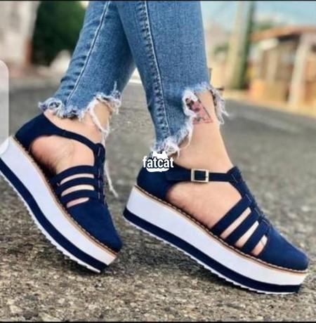 Classified Ads In Nigeria, Best Post Free Ads - ladies-sneaker-sandal-in-lagos-island-lagos-for-sale-big-1