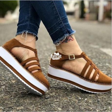 Classified Ads In Nigeria, Best Post Free Ads - ladies-sneaker-sandal-in-lagos-island-lagos-for-sale-big-2