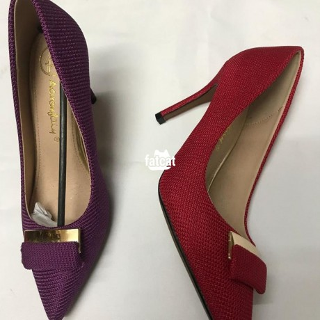 Classified Ads In Nigeria, Best Post Free Ads - ladies-shoes-in-ikeja-lagos-for-sale-big-1