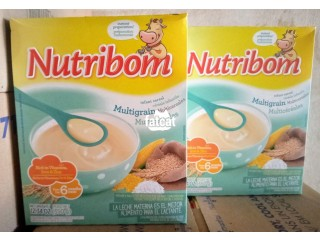 Nutribom Baby Cereal in Mushin, Lagos for Sale