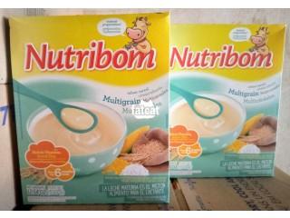 Nutribom Baby Cereal
