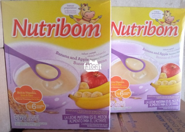 Classified Ads In Nigeria, Best Post Free Ads - nutribom-baby-cereal-big-3