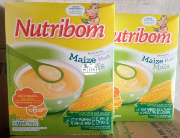 Classified Ads In Nigeria, Best Post Free Ads - nutribom-baby-cereal-big-4