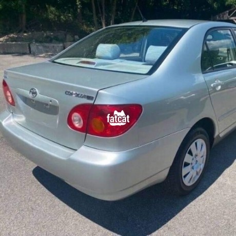Classified Ads In Nigeria, Best Post Free Ads - used-toyota-corolla-2005-in-abuja-for-sale-big-4