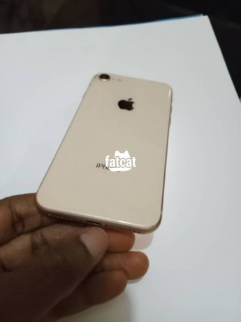 Classified Ads In Nigeria, Best Post Free Ads - apple-iphone-8-in-lagos-for-sale-big-1