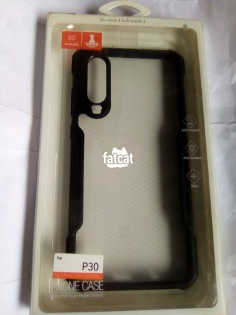 Classified Ads In Nigeria, Best Post Free Ads - back-case-for-huawei-p30-in-lagos-island-lagos-for-sale-big-0