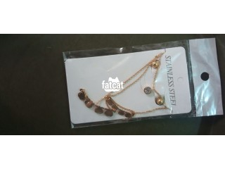 Jewelry, earrings, necklaces in Port-Harcourt, Rivers for Sale