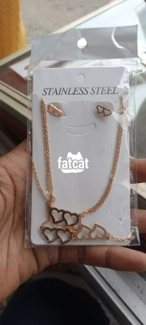 Classified Ads In Nigeria, Best Post Free Ads - jewelry-earrings-necklaces-in-port-harcourt-rivers-for-sale-big-3