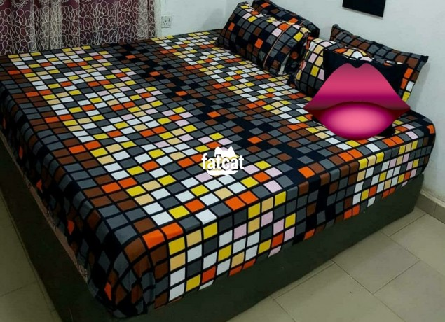 Classified Ads In Nigeria, Best Post Free Ads - bedding-sets-and-duvet-covers-in-gwarinpa-abuja-for-sale-big-1