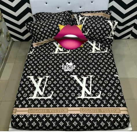 Classified Ads In Nigeria, Best Post Free Ads - bedding-sets-and-duvet-covers-in-gwarinpa-abuja-for-sale-big-2