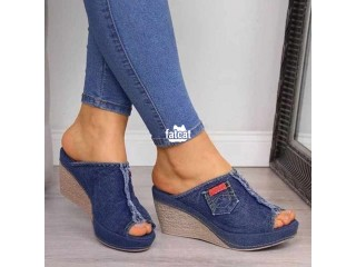 Quality Ladies Shoes