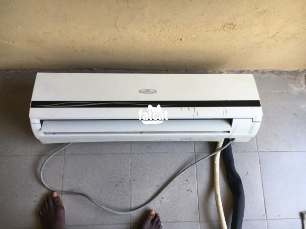 Classified Ads In Nigeria, Best Post Free Ads - air-conditioner-in-oshodi-isolo-lagos-for-sale-big-1