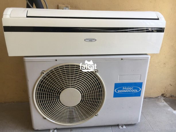 Classified Ads In Nigeria, Best Post Free Ads - air-conditioner-in-oshodi-isolo-lagos-for-sale-big-0