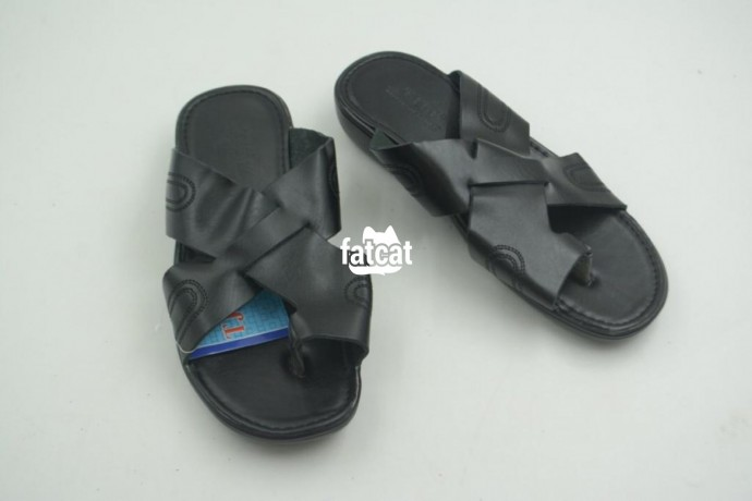 Classified Ads In Nigeria, Best Post Free Ads - quality-pam-sandals-for-men-in-gwale-kano-for-sale-big-1
