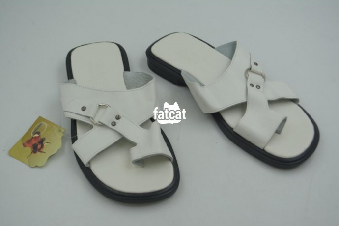 Classified Ads In Nigeria, Best Post Free Ads - quality-pam-sandals-for-men-in-gwale-kano-for-sale-big-4