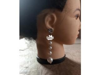 Ladies Earrings in Lagos for Sale