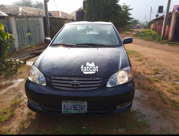 Classified Ads In Nigeria, Best Post Free Ads - used-toyota-corolla-2015-in-abuja-fct-for-sale-big-3